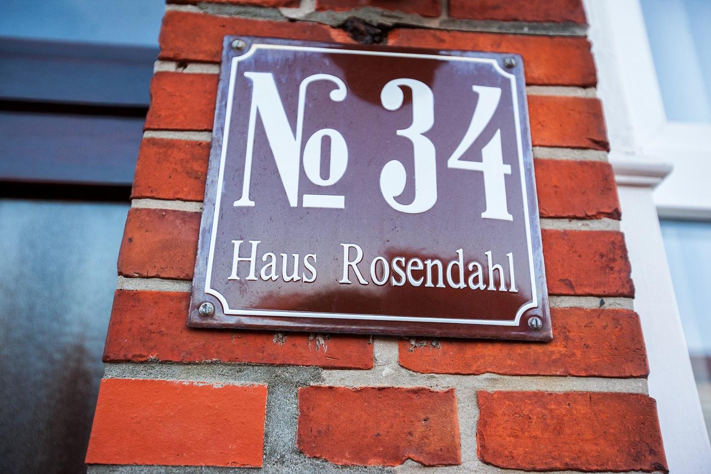 Haus Rosendahl